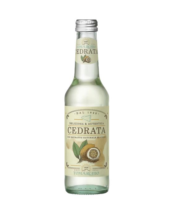 Cedrata – Glass 275 ml