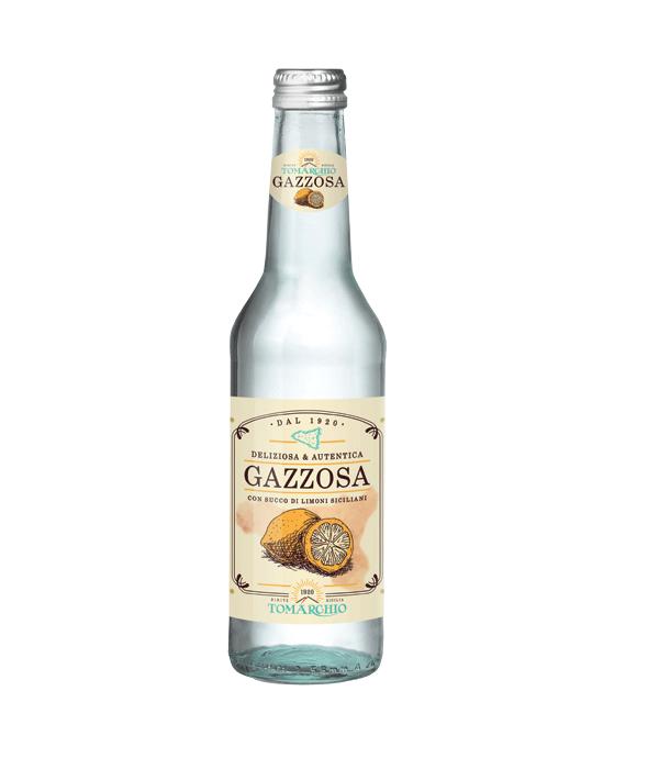 Gazzosa – Vetro 275 ml