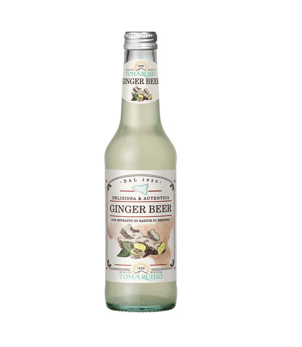 Ginger Beer – Vetro 275 ml