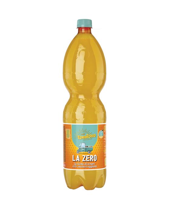 La Zero Pet 1,5 lt