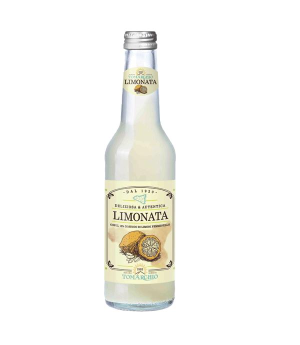 Lemonade – Glass 275 ml