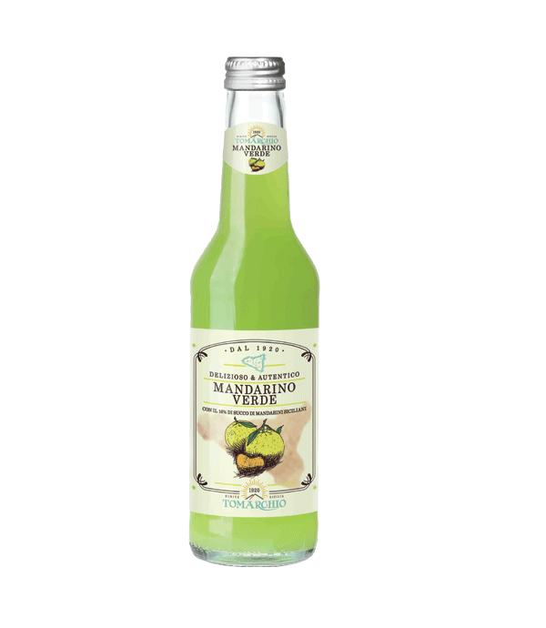 Green Tangerine – Glass 275 ml