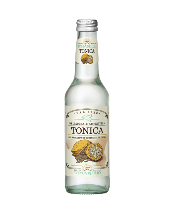 Tonic – Glass 275 ml