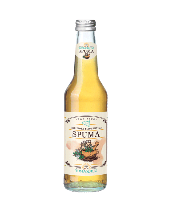 Spuma- Glass 275 ml